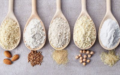 Cereales y harinas sin gluten: una alternativa saludable, no sólo para celíacos