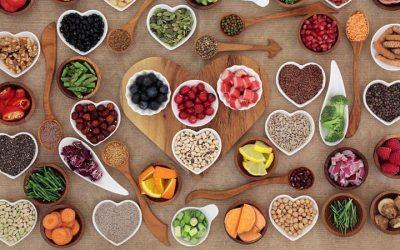 10 consejos para comer más sano en 2019