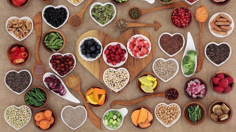 consejos para comer más sano